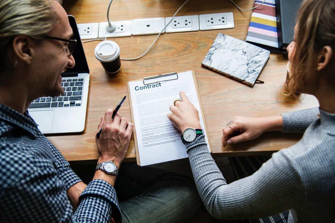Die Arbeitssuche für Consulting Jobs: Jobbörse und Unternehmensseite