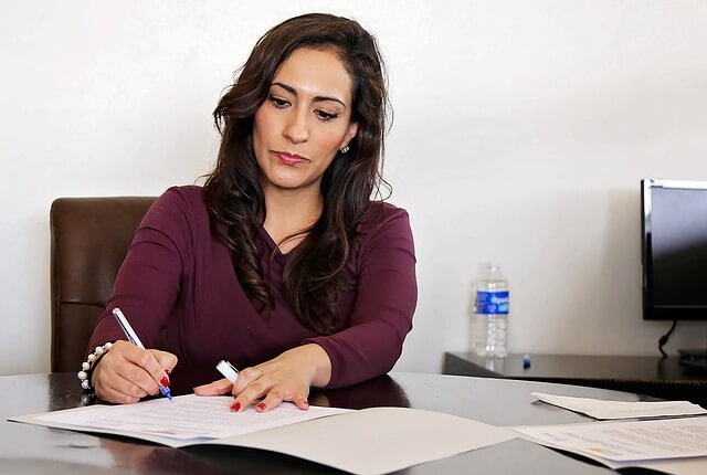 Der Weg zum Senior Consultant Job ist anspruchsvoll