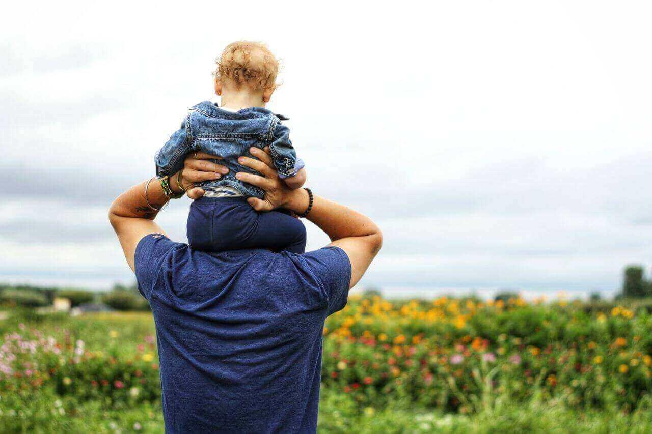 Als Business Consultant Beruf und Familie vereinbaren